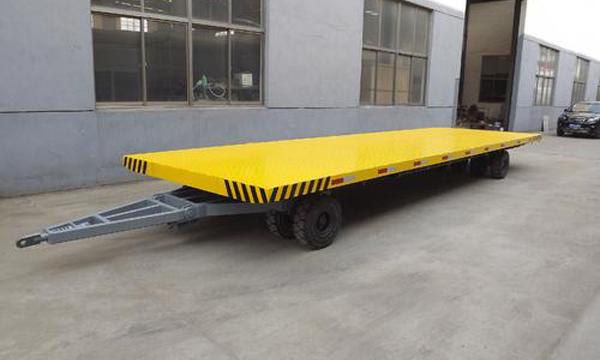 平板拖车系列