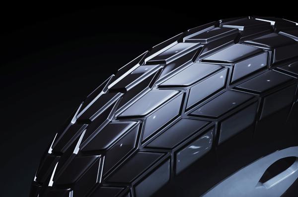 实心轮胎的分类与特点