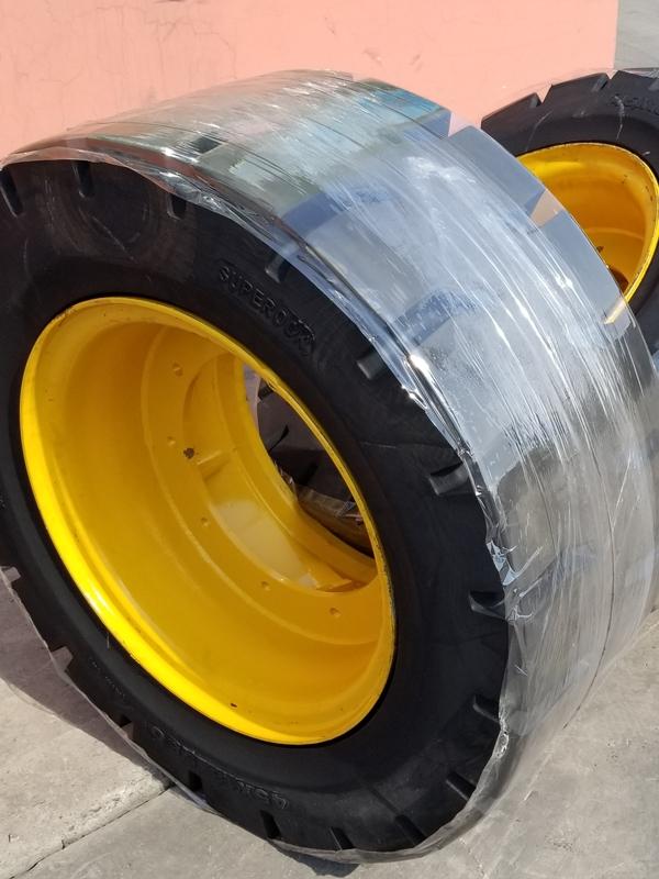 矿用轮胎系列-45x18-580